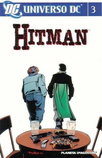 Hitman #3