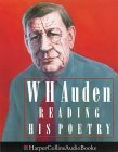 W.H.Auden Reading His Poetry
