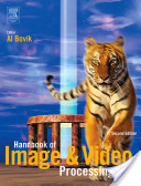 Handbook of Image and Video Processing