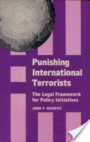 Punishing International Terrorists
