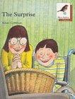 Oxford Reading Tree: Stage 8: More Robins Storybooks: The Surprise: Surprise