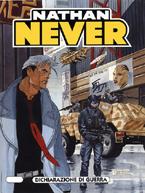 Nathan Never n. 158