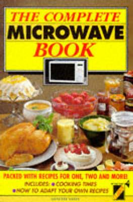 Complete microwave Book