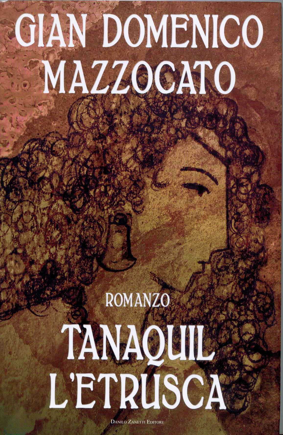 Tanaquil l'etrusca