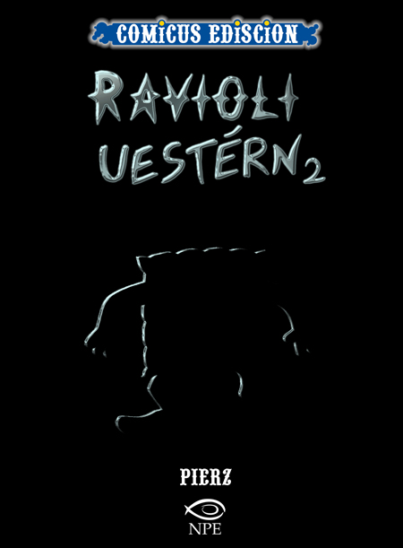 Ravioli Uestèrn 2 -...