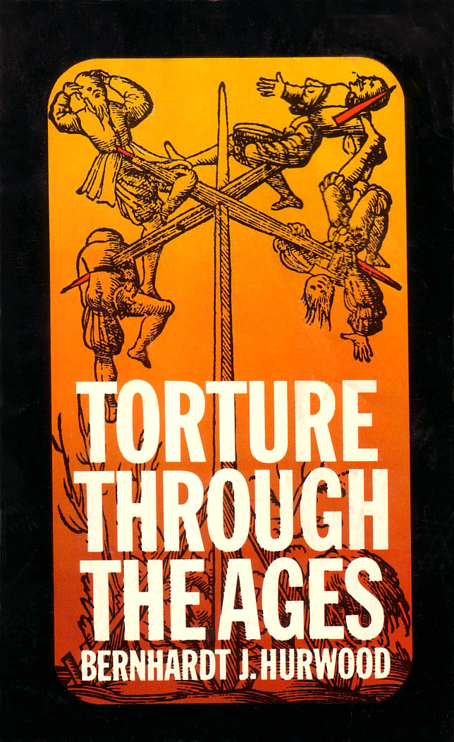 Torture through the Ages