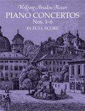 Piano Concertos Nos....