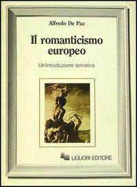 Il romanticismo europeo