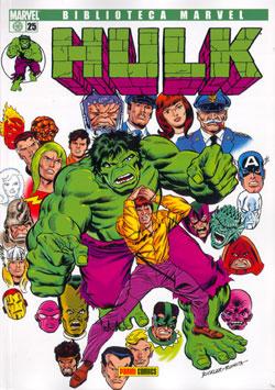 BM: Hulk #25