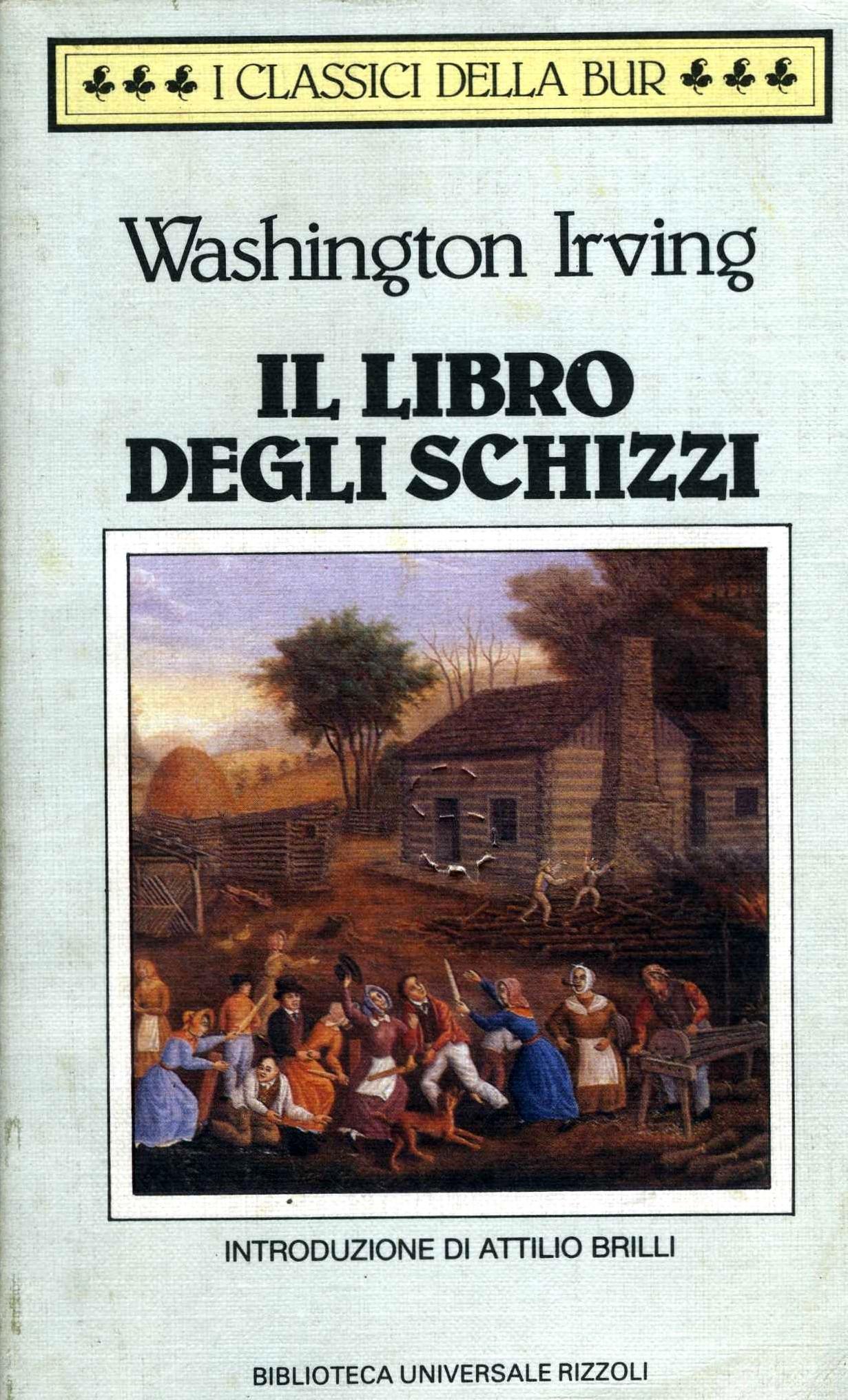 Il libro degli schizzi