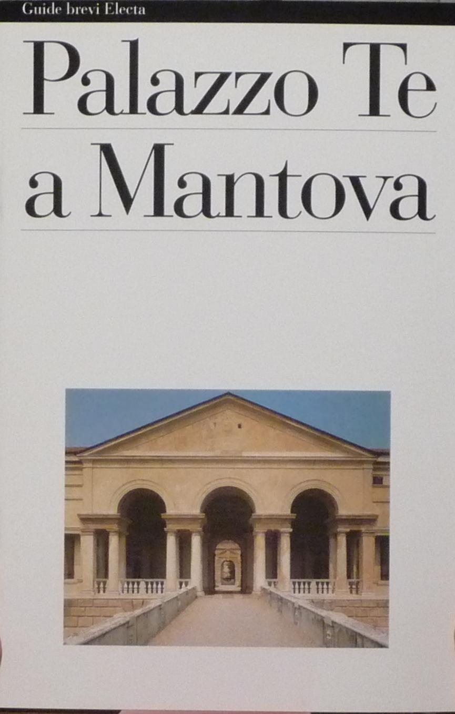 Palazzo Te a Mantova