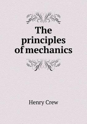 The Principles of Mechanics