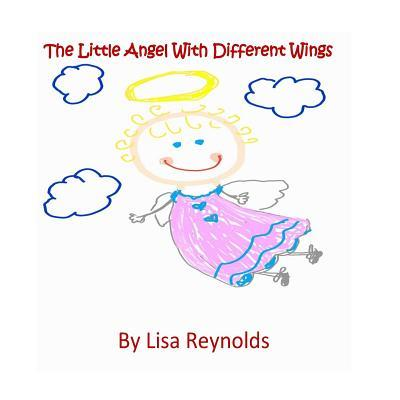 The Little Angel With Different Wings