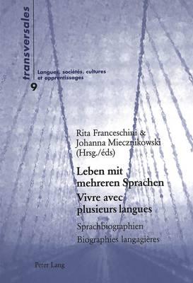 Leben Mit Mehreren Sprachen/Vivre avec Plusieurs Langues