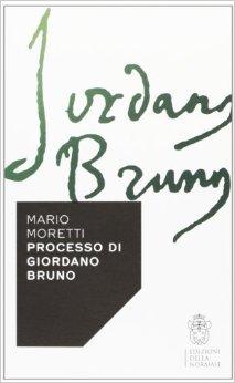 Processo a Giordano Bruno