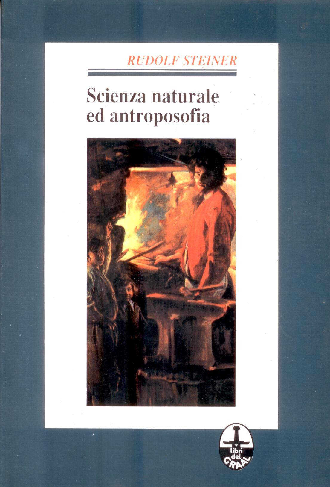 Scienza naturale e a...