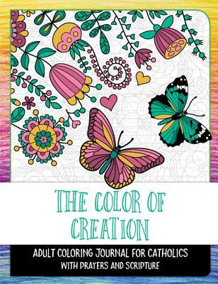 The Color of Creatio...