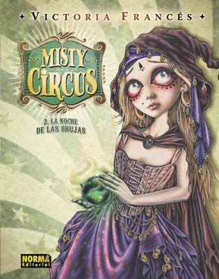Misty Circus #2
