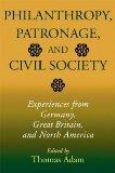 Philanthropy, Patronage and Civil Society
