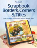 Scrapbook Borders, C...