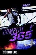 Complot 365. Mei (digitaal boek)