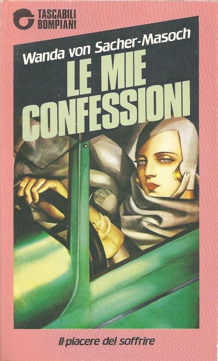 Le mie confessioni