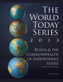 Russia & The Commonwealth of Independent States 2013