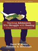Teaching Adolescents Who Struggle with Reading