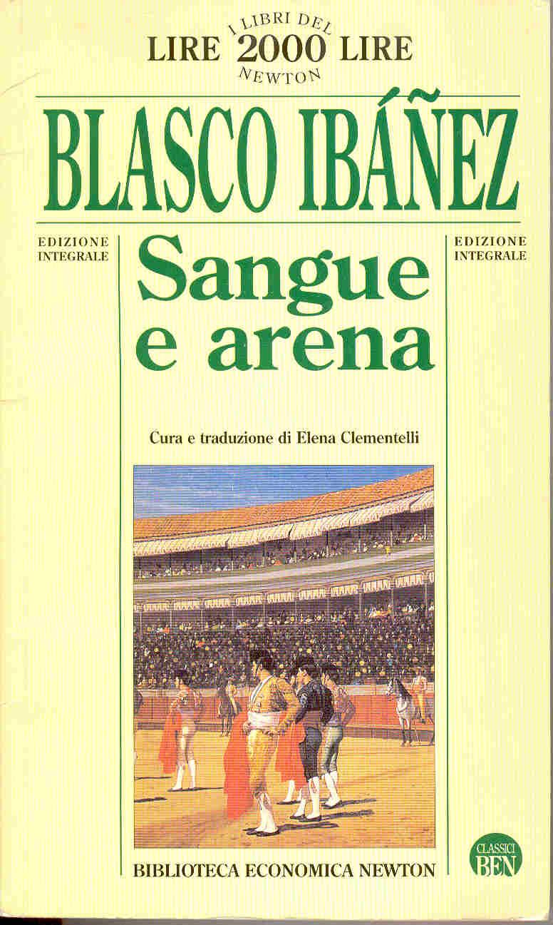 Sangue e arena