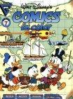 Walt Disney's Comics in Color, Volume 7