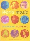The Rough Guide to World 100 Essential CDs
