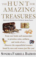 The Hunt for Amazing Treasures