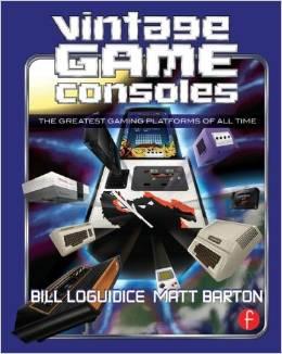 Vintage Game Consoles