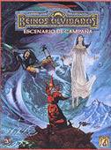 Advanced Dungeons and Dragons: Reinos olvidados