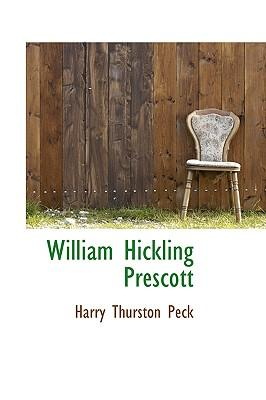 William Hickling Pre...