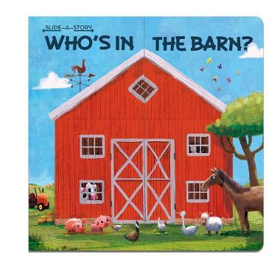Who's in the Barn?