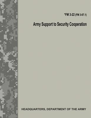 Army Support to Secu...