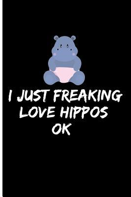 I Just Really Like Hippos, OK