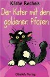 Der Kater mit den goldenen Pfoten