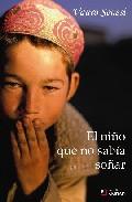 Kualid, el niño que no sabía soñar