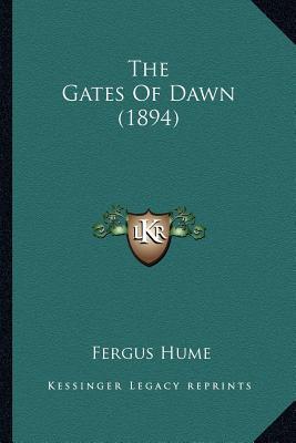 The Gates of Dawn (1...