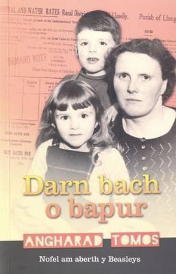 Darn Bach o Bapur