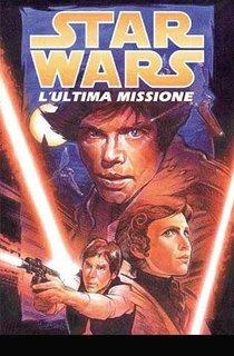 Star Wars - L'Ultima Missione