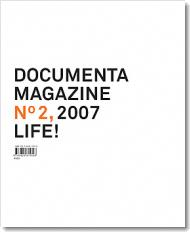 Documenta 12 Magazine No. 2