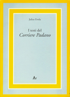 I testi del Corriere Padano