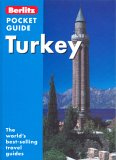 Turkey Berlitz Pocket Guide