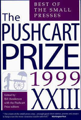 The Pushcart Prize 1999
