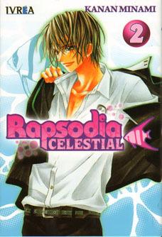 Rapsodia Celestial 2