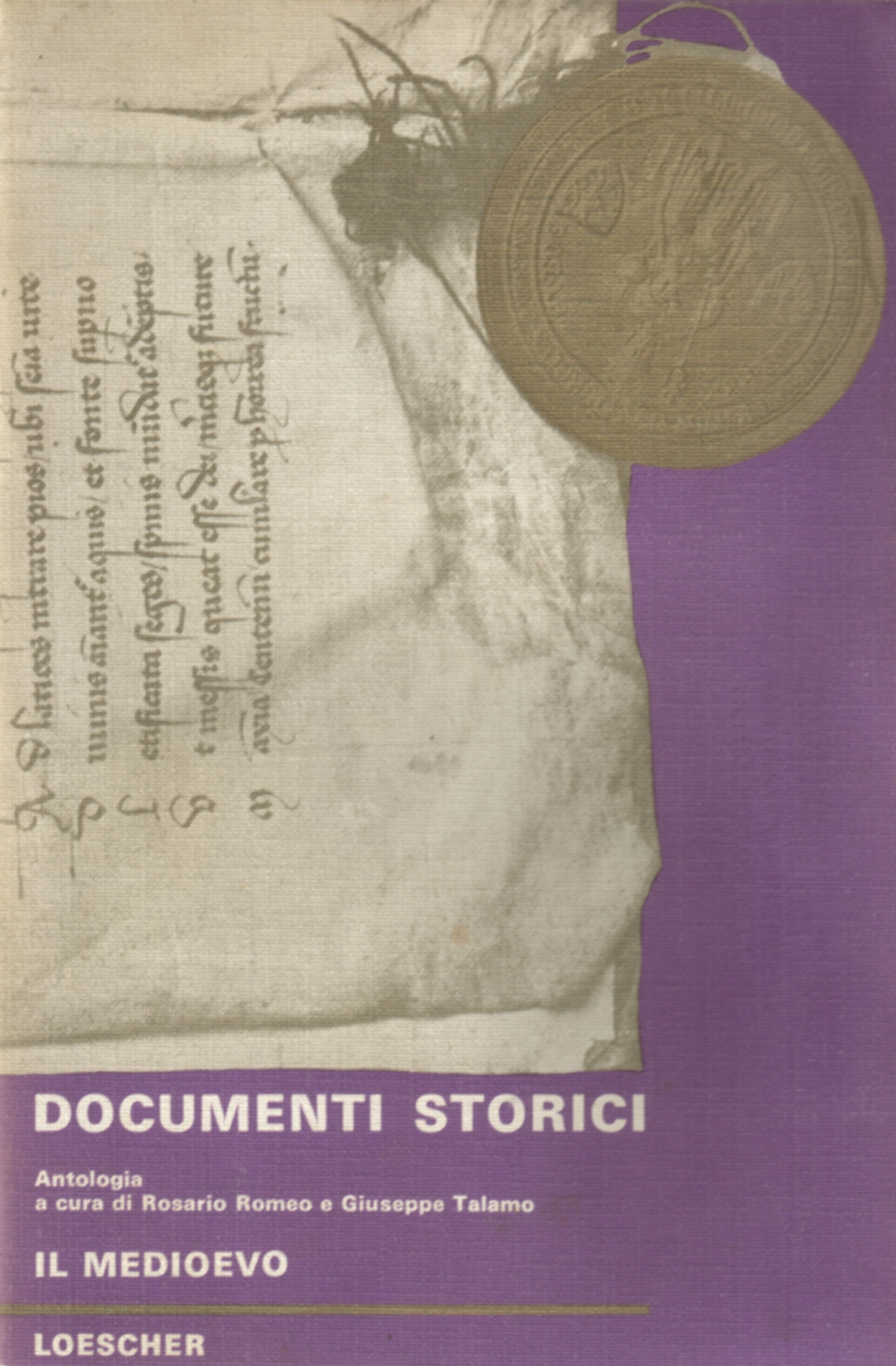 Documenti storici
