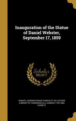 INAUGURATION OF THE STATUE OF